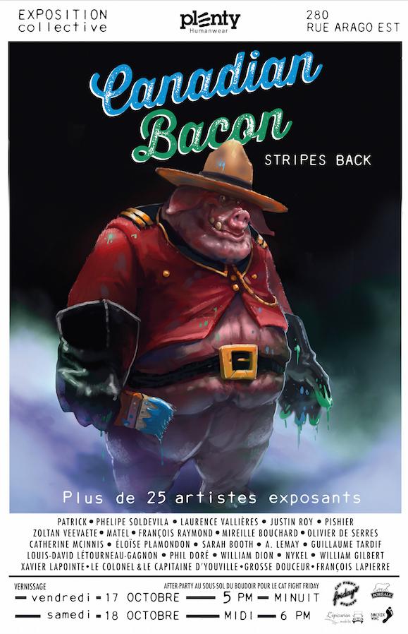 baconn
