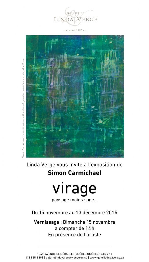 Simon Carmichael