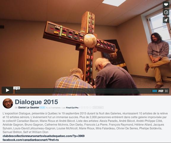 Dialogue 2015