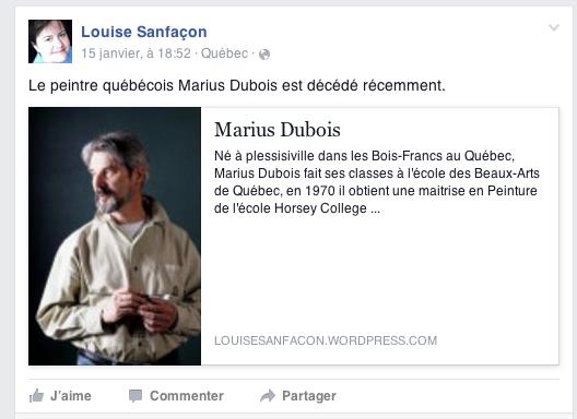 Louise Sansfaçon