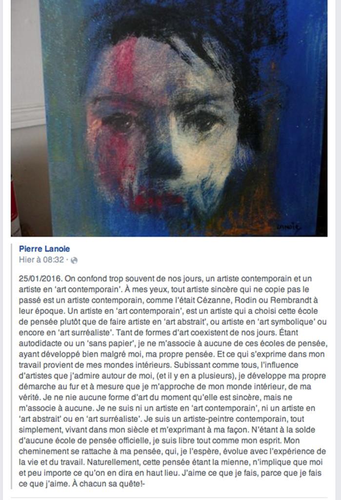 Pierre Lanoie