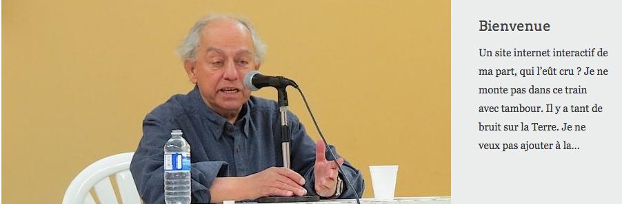 Jean Provencher